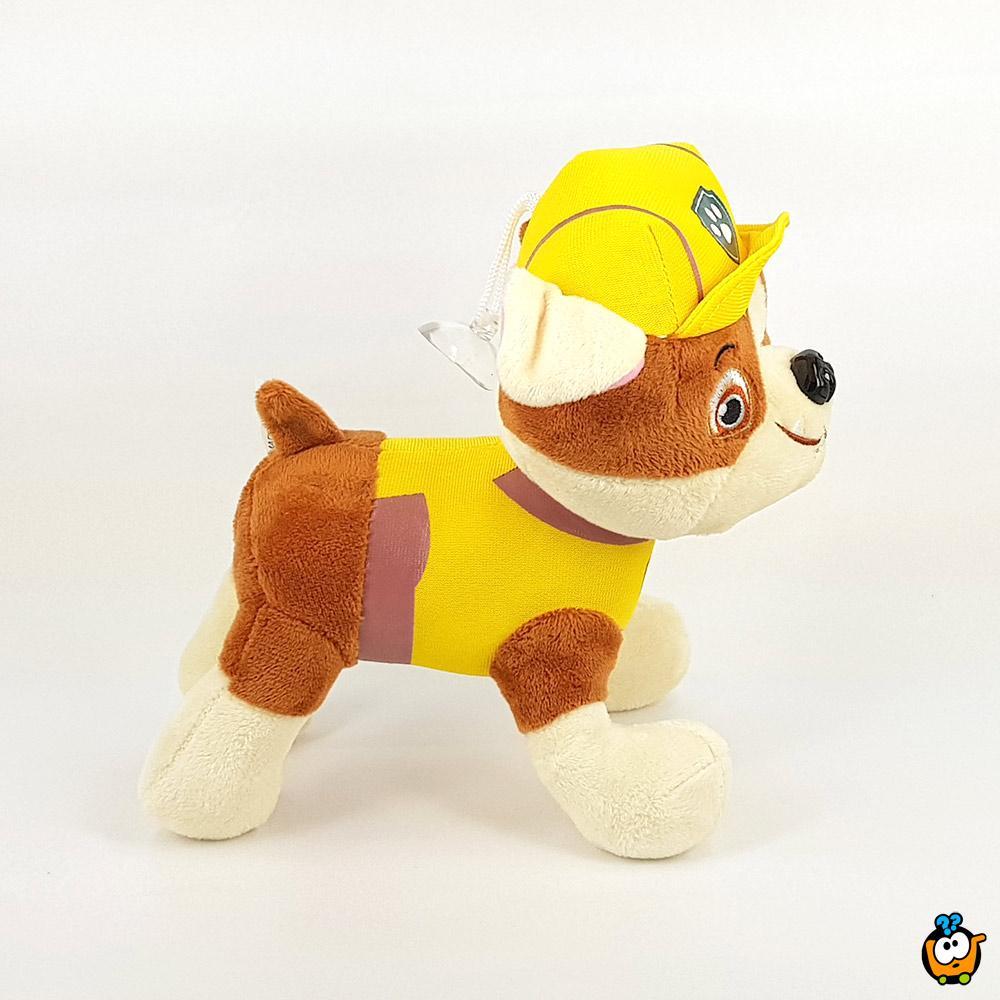 Patrolne šape plišana igračka  - Rabel
