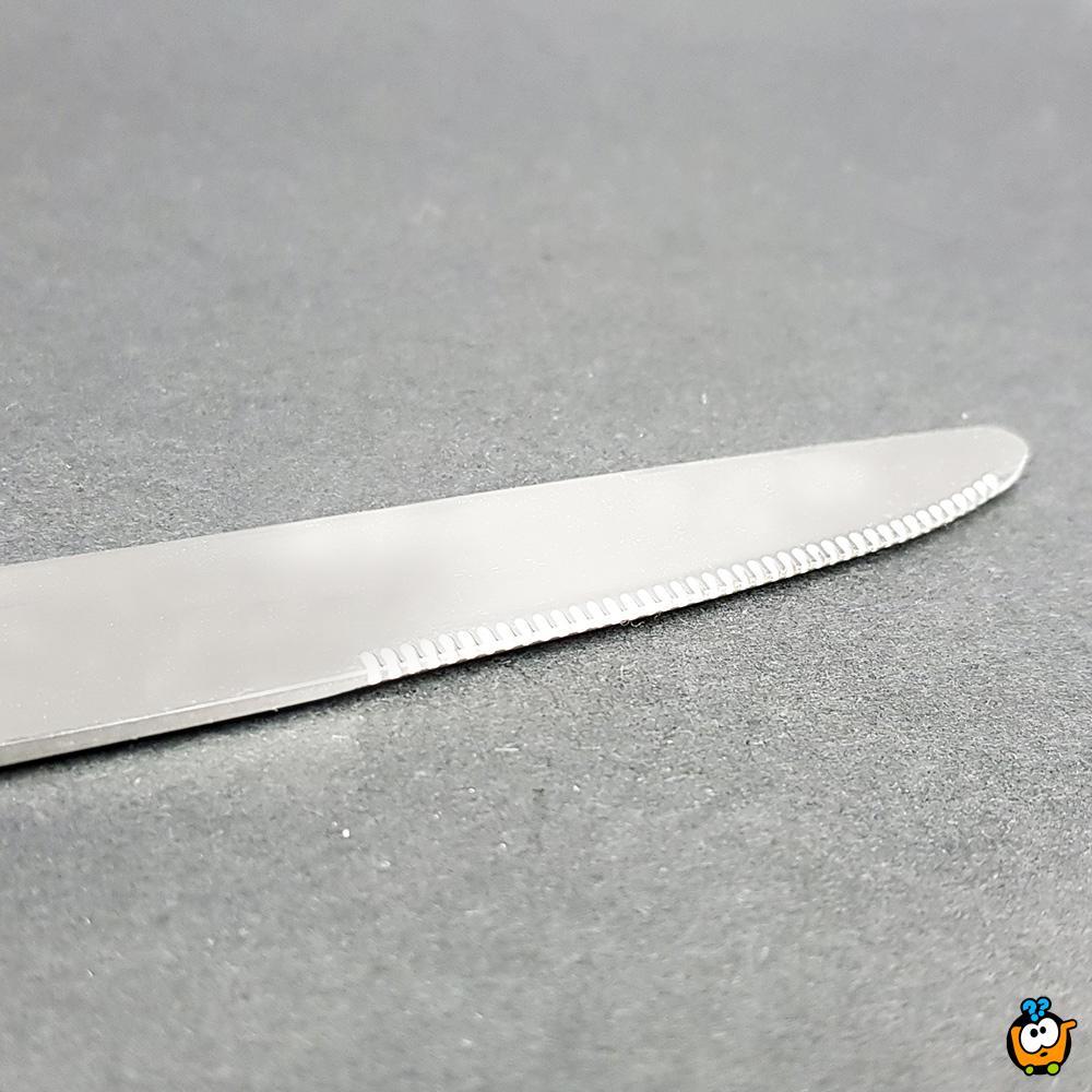 Set od 6 kuhinjskih noževa za ručavanje
