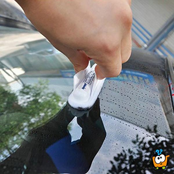 Aquapel car  windshield wiper - Magičan brisko za bolju vidljivost tokom vožnje