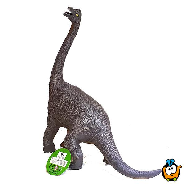 Dinosaurus  VELIKA igračka sa zvukom  - Brontosaurus