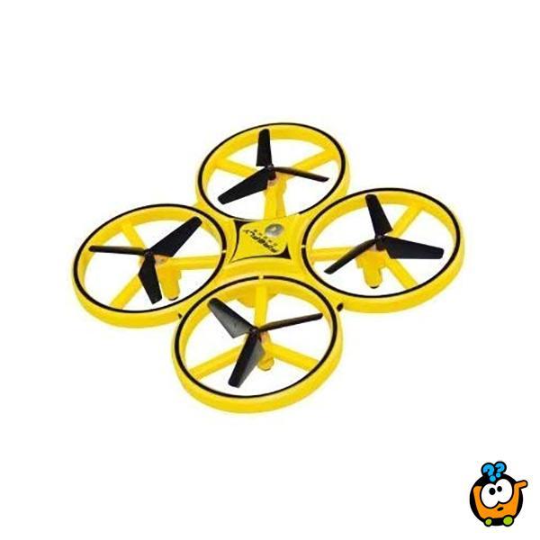 Firefly dron - Magičan dron koji se kontroliše pokretom ruke