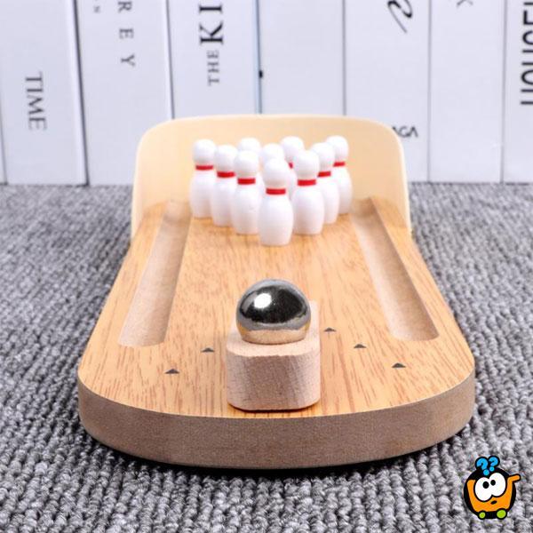 Hand bowling - Mini set za kuglanje