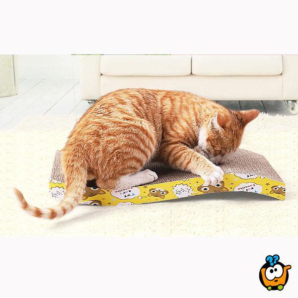 Cat scratch board - Grebalica za mačke