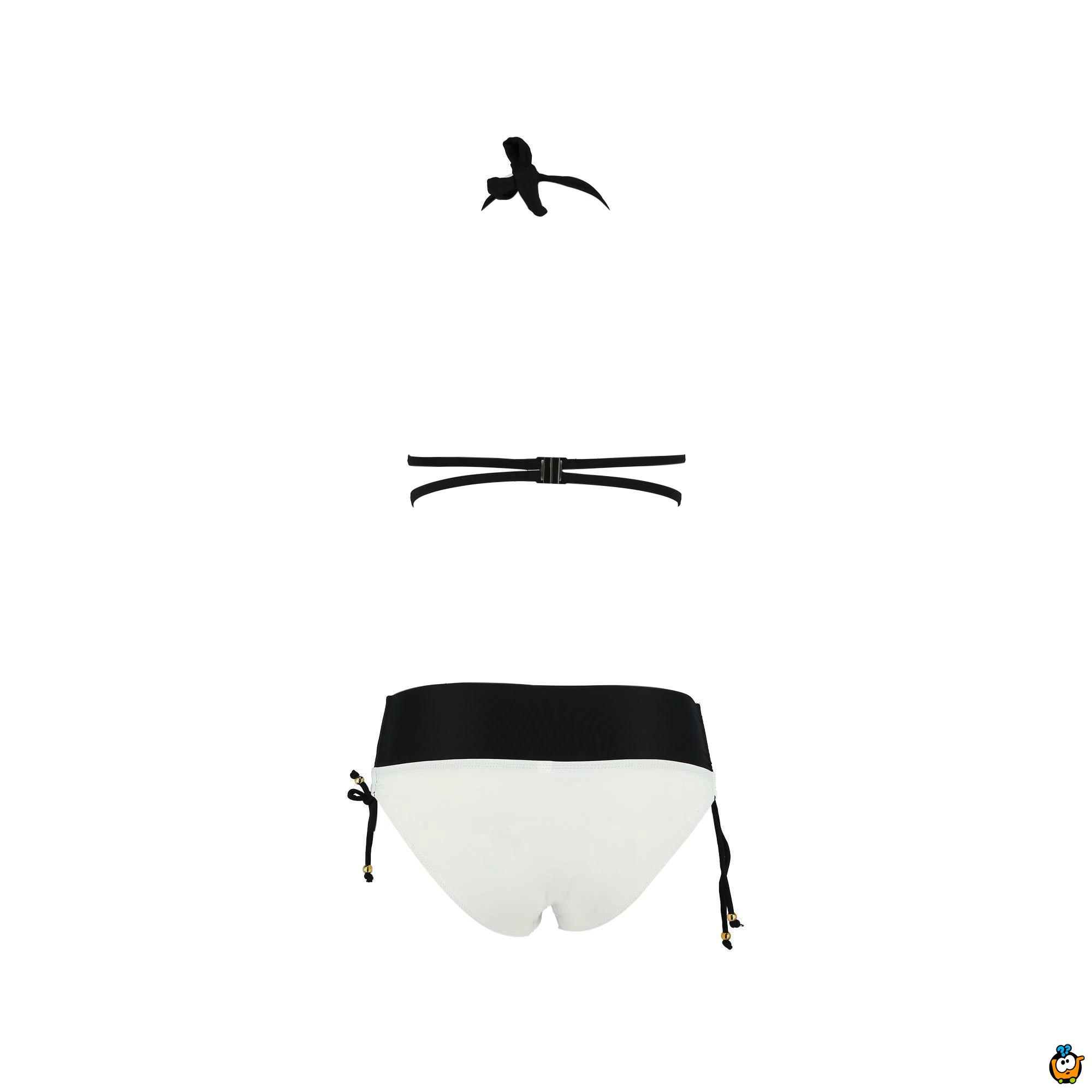 Dvodelni ženski kupaći kostim - MIAMI B
