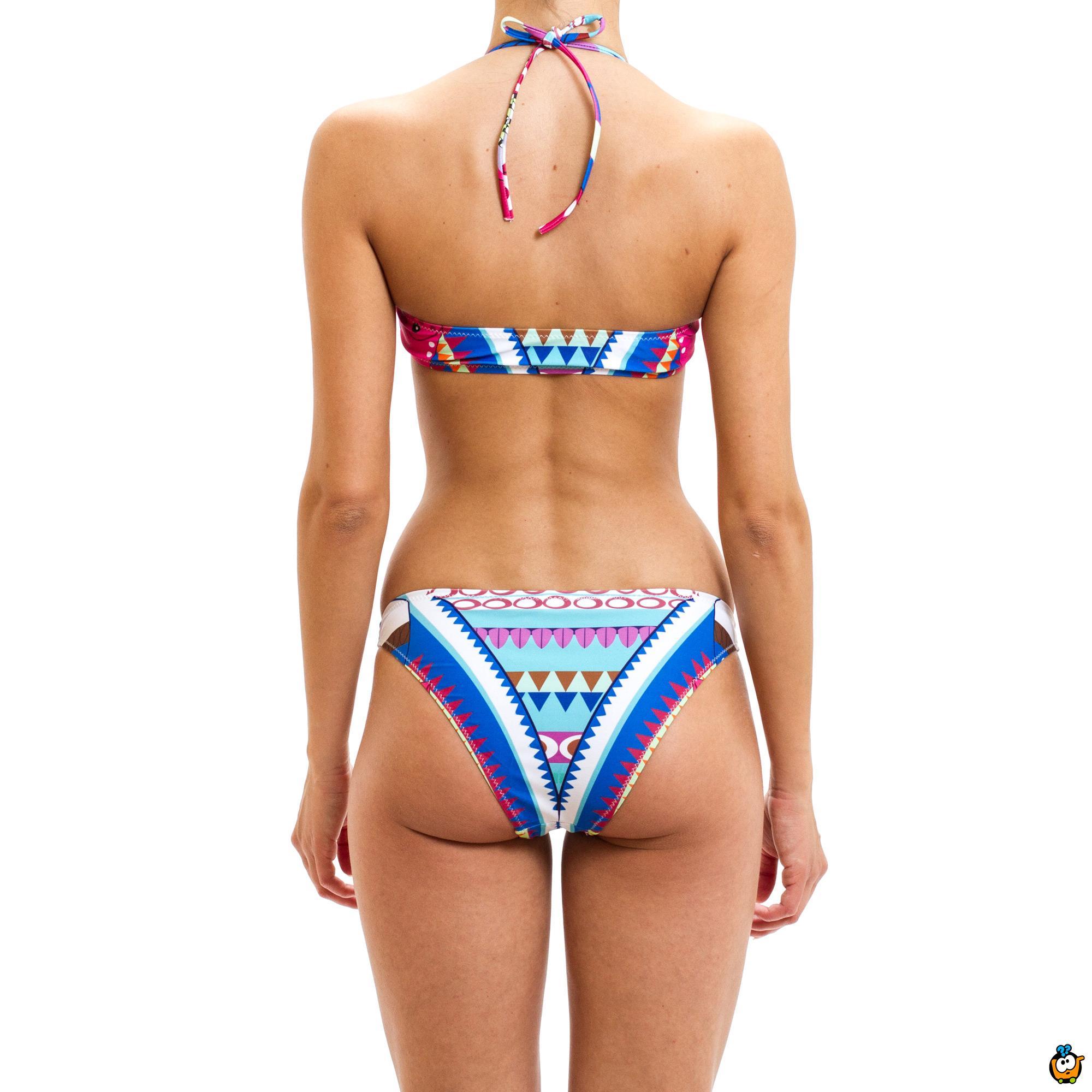 Dvodelni ženski kupaći kostim - SUMMER RIO
