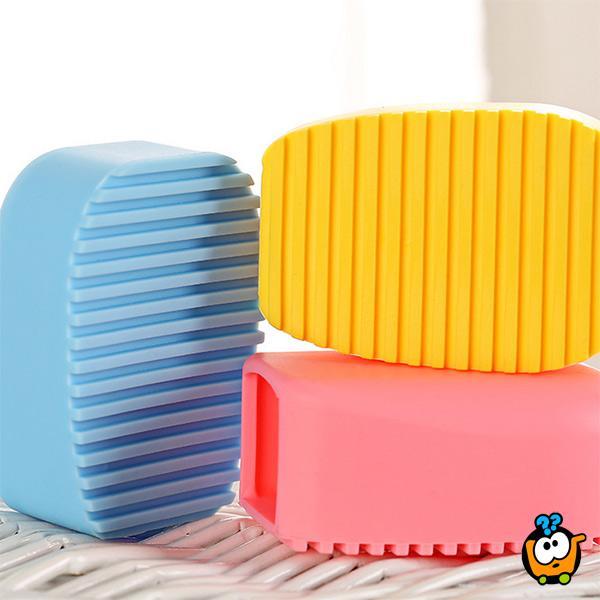 Washing brush - Silikonska četka za pranje veša