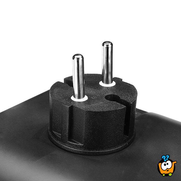 Mini grejalica Flame Heater – zidni kamin za utopljavanje doma