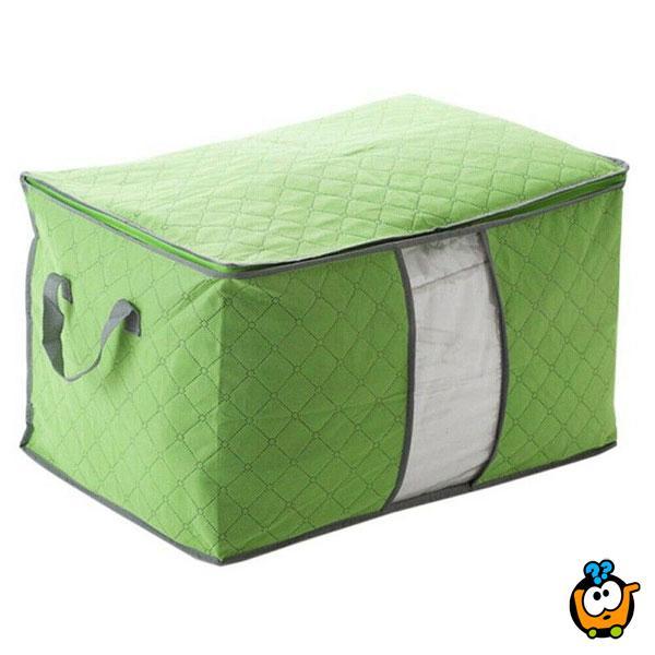 Clothing bag - Torba za skladištenje garderobe
