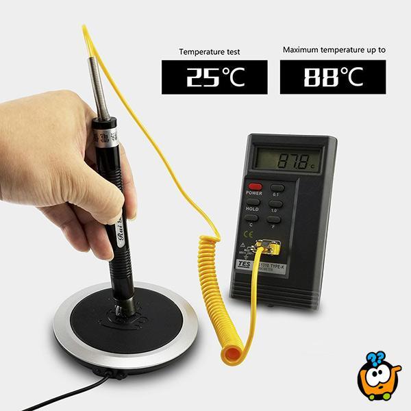 Mug Warmer – USB Grejač za šolje