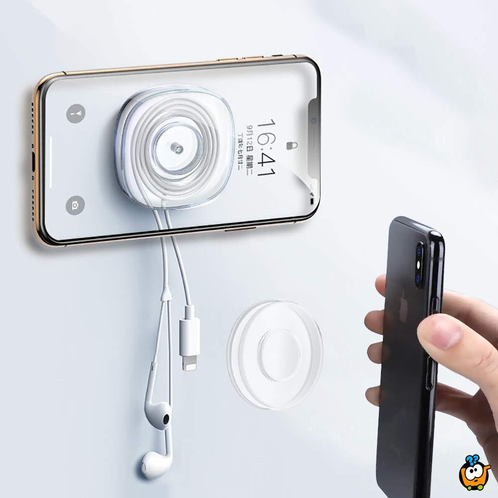 Nano-gumeni držac telefona i sitnih stvari