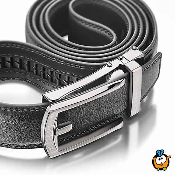 Automatic belt - Samo-podesivi kaiš
