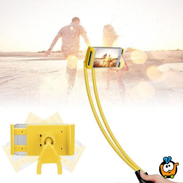 Fleksibilni držac telefona