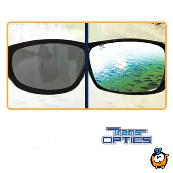 Trans Optics - Revolucionarne naočare za sunce