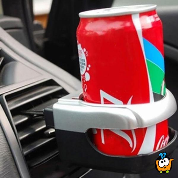 Cup Holder - Držač limenki i čaša za automobil