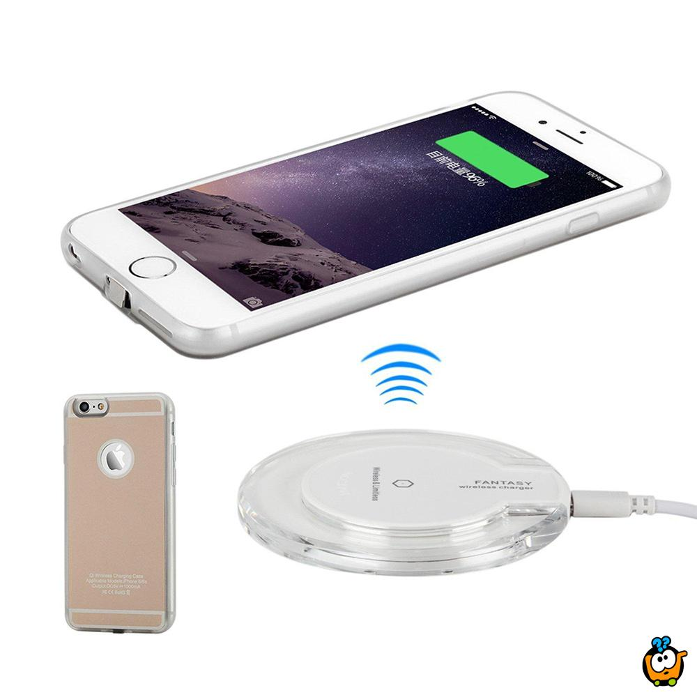 Wireless Charger - Bežični punjač za telefon