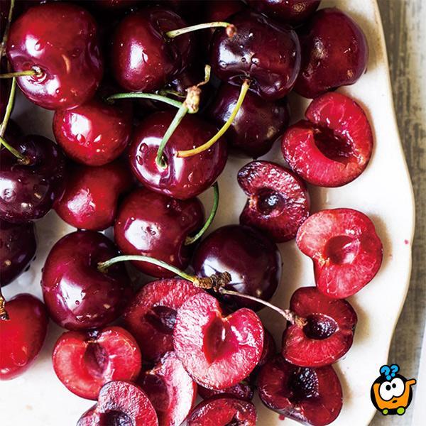 Sablon Progressive Cherry Pitter - 6u1 spravica za vađenje koštica iz višanja i trešanja