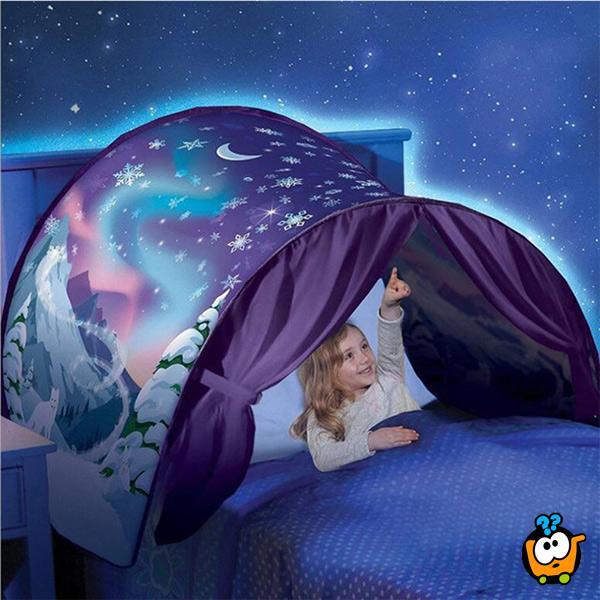 Dream Tents - Šator za slatke snove