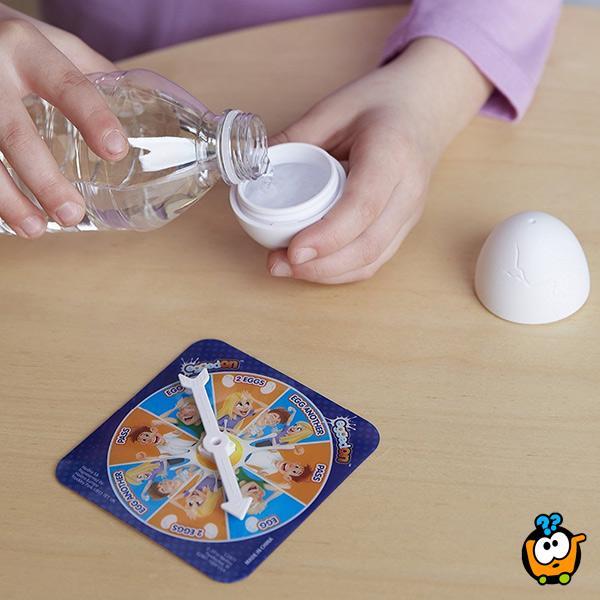 Egg Roulette - Rulet sa vodenim jajima