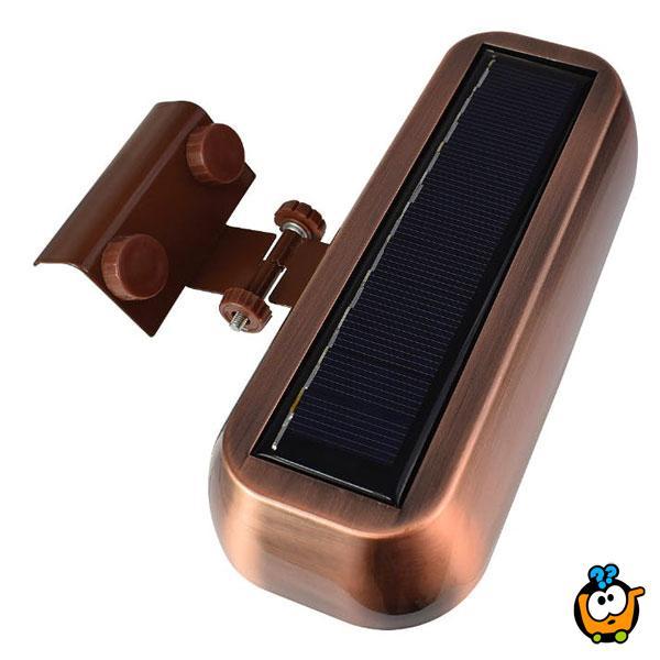 Solar lamp - Multifunkcionalna solarna lampa