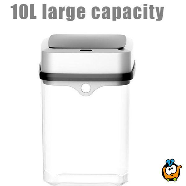 Smart trash can - Kanta za otpatke na senzor