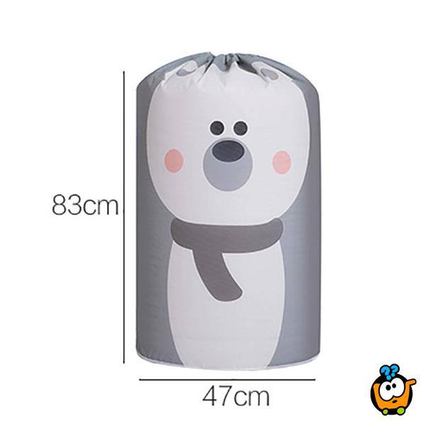 Cute bedding bags – Torbe za odlaganje posteljine