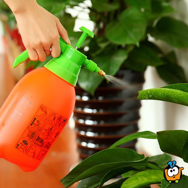Garden spray - Prskalica za baštu