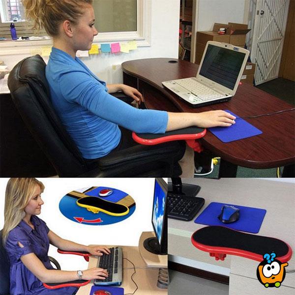 Computer hand bracket - Postolje za lakat