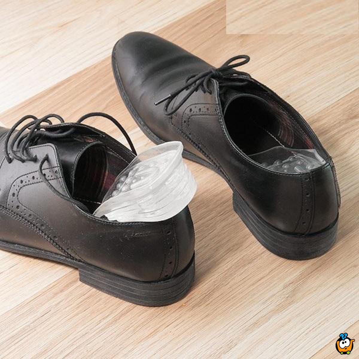 Instant ulošci za obuću - Budite 5 cm viši