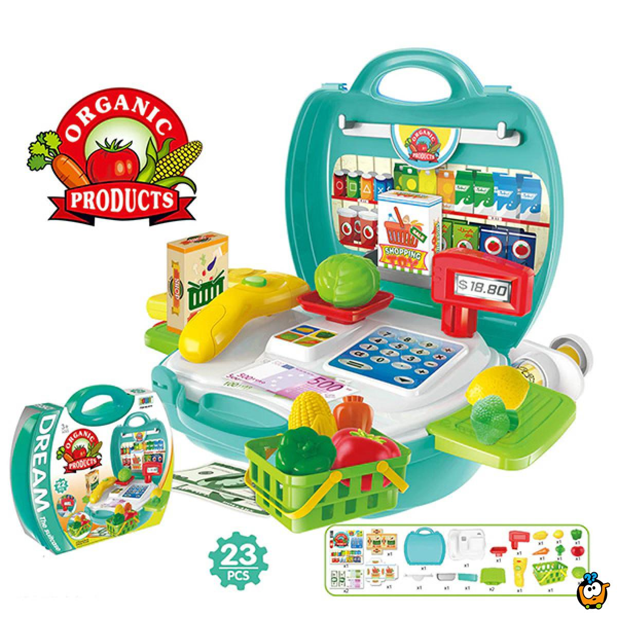 Dream kofer set - Organic Products - Organski proizvodi minimarket