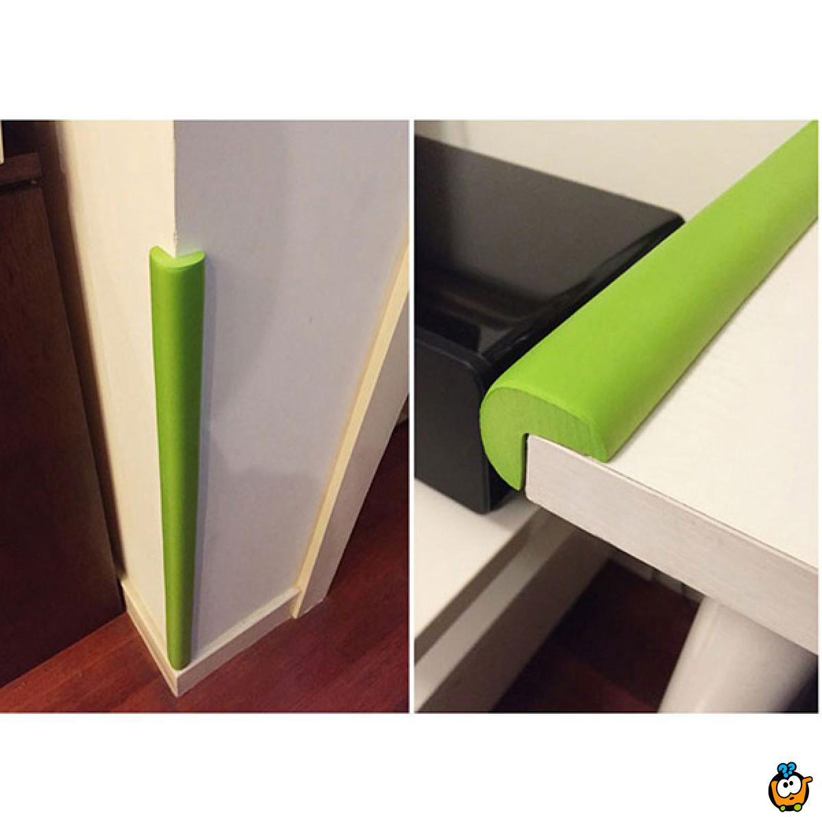 Safety corner strip - Mekana traka za zaštitu od oštrih ivica