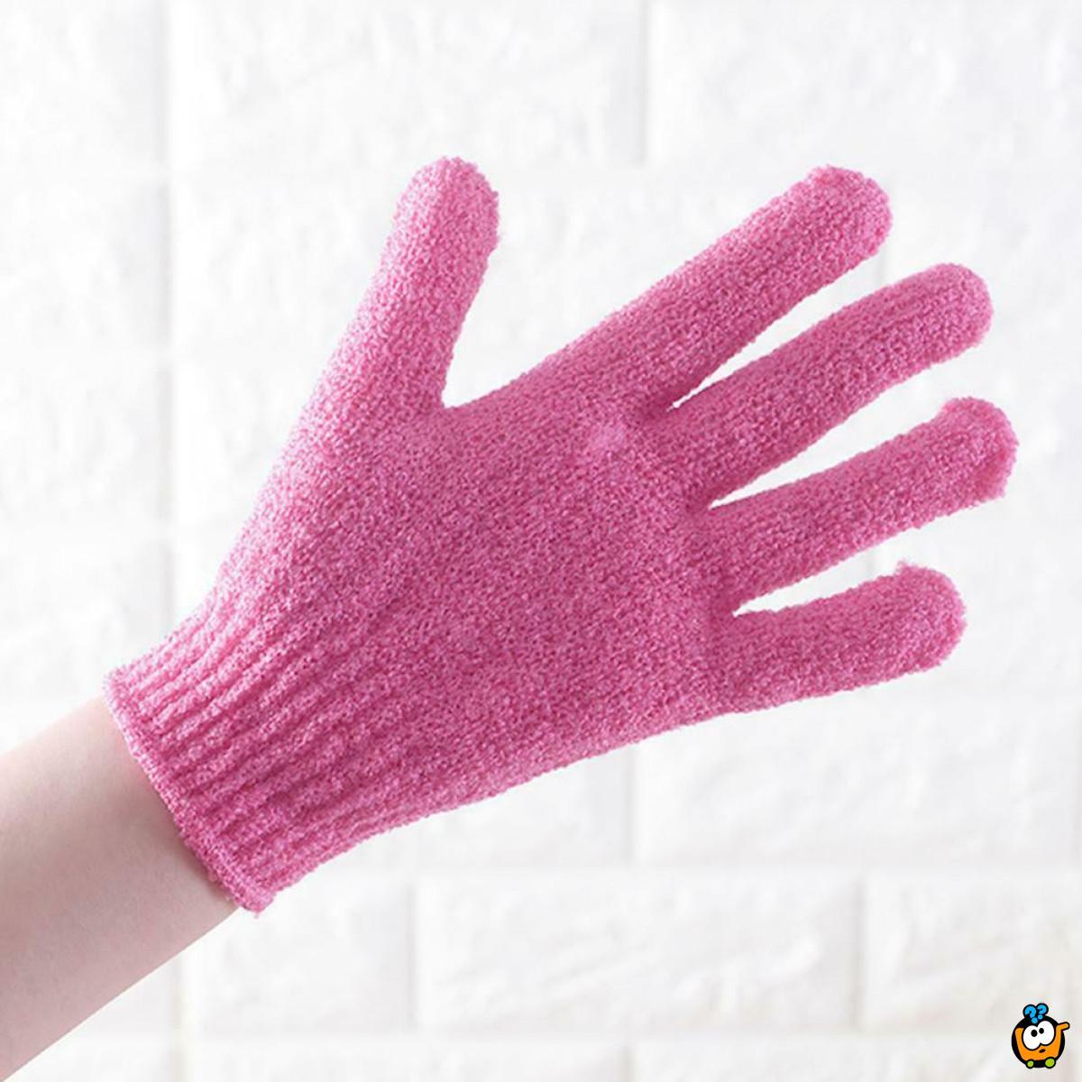 Shower Gloves  - Mekane rukavice za tuširanje