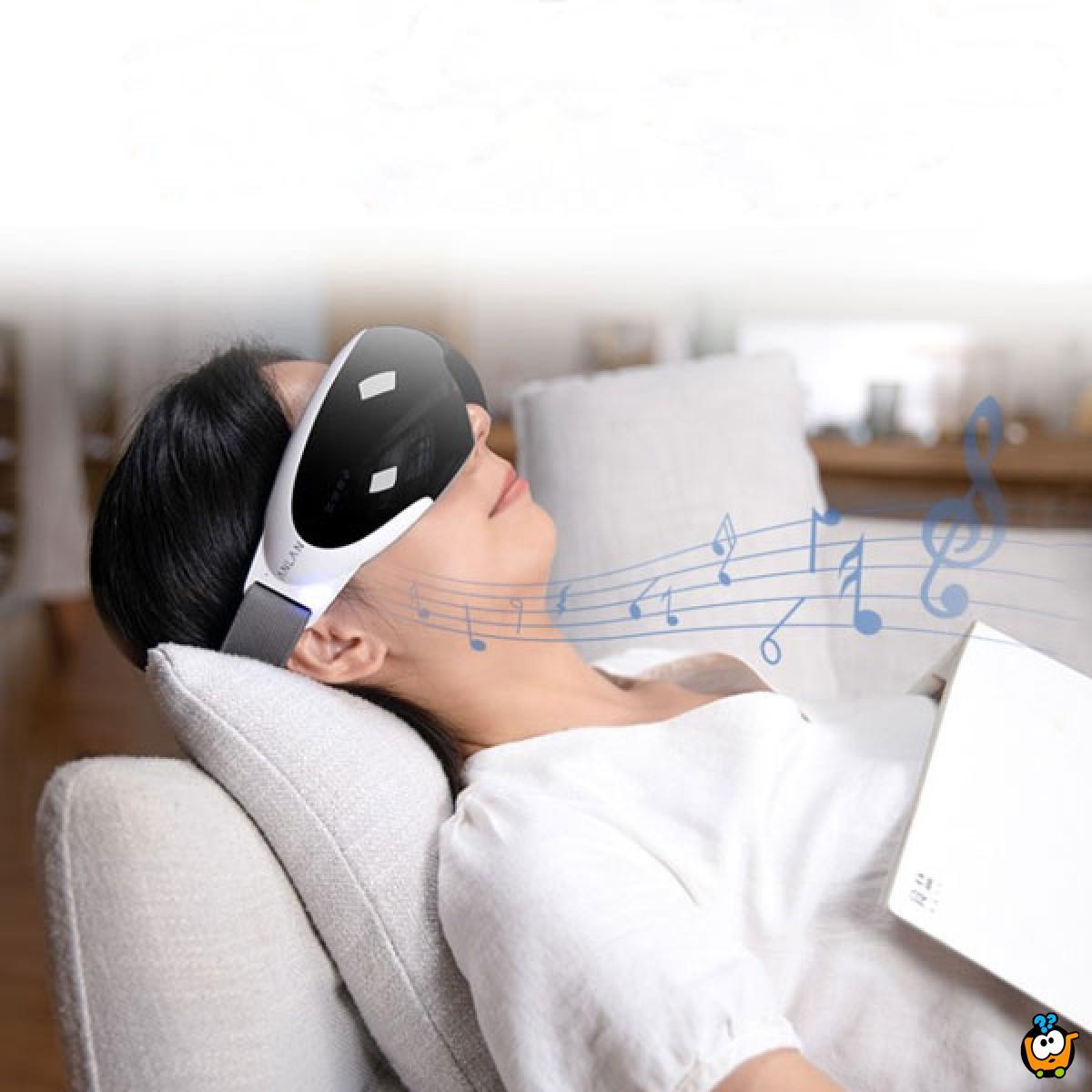 SMART EYE – Relaksirajući masažer za oči