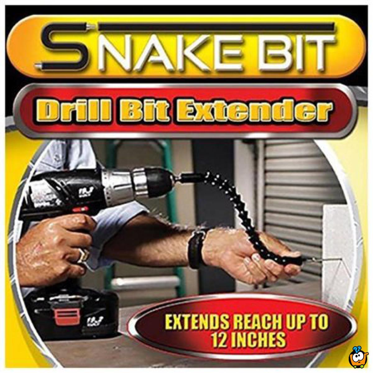 Snake Bit - Produžetak za odvijače + POKLON