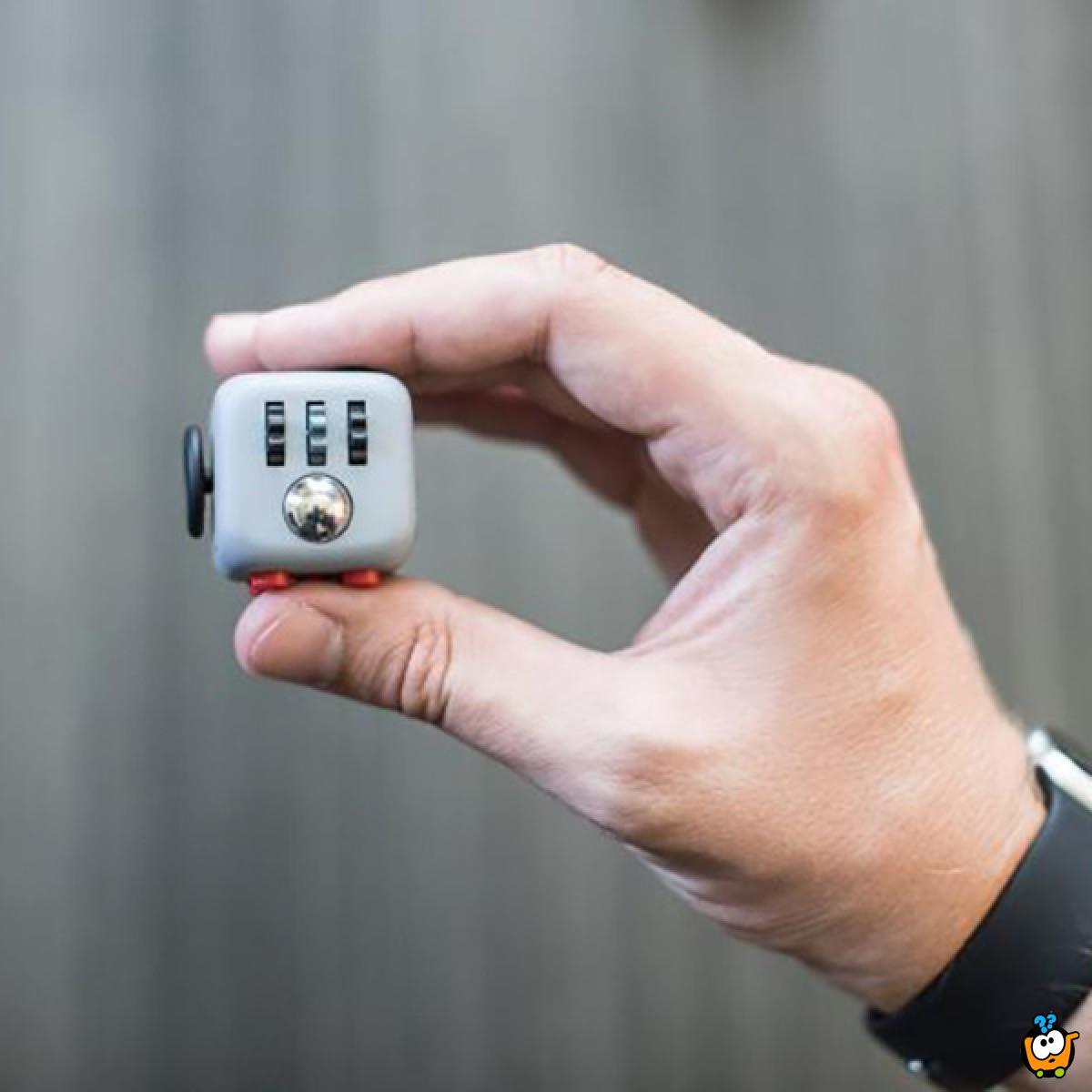 Fidget Cube - Anti-stres kocka