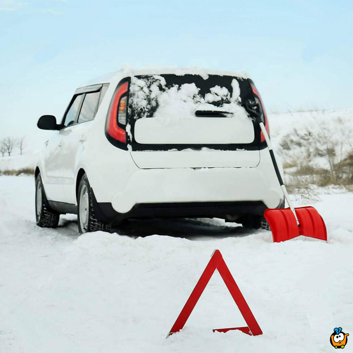Mali sigurnosni trougao za auto