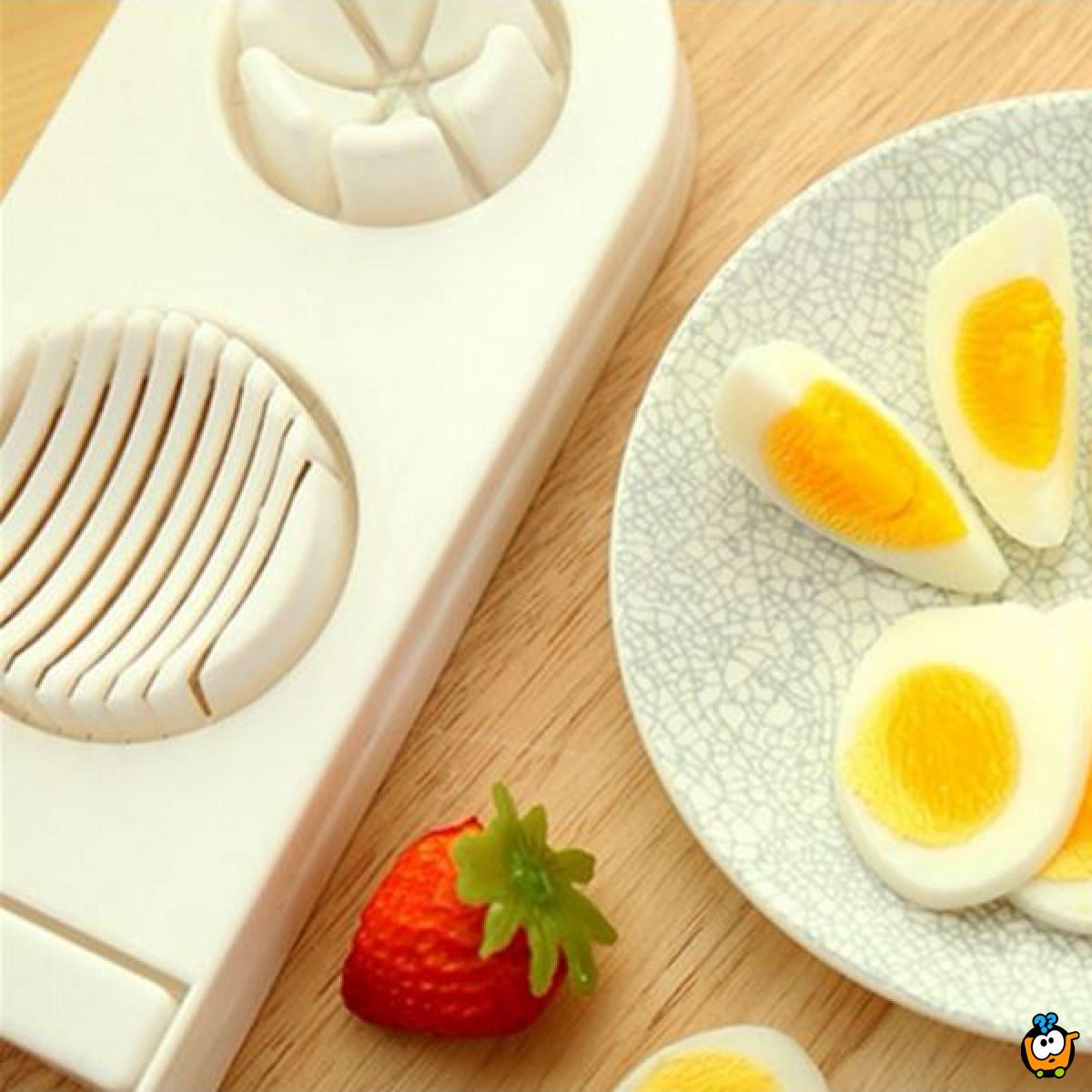 Dvostruki sekač jaja