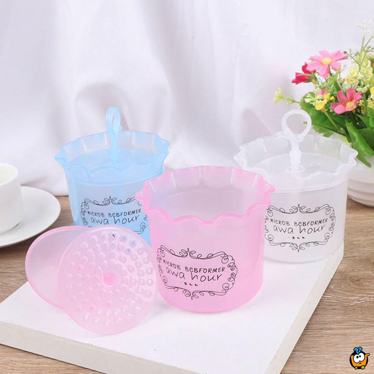 Foam bubble maker - Posuda za pravljenje pene