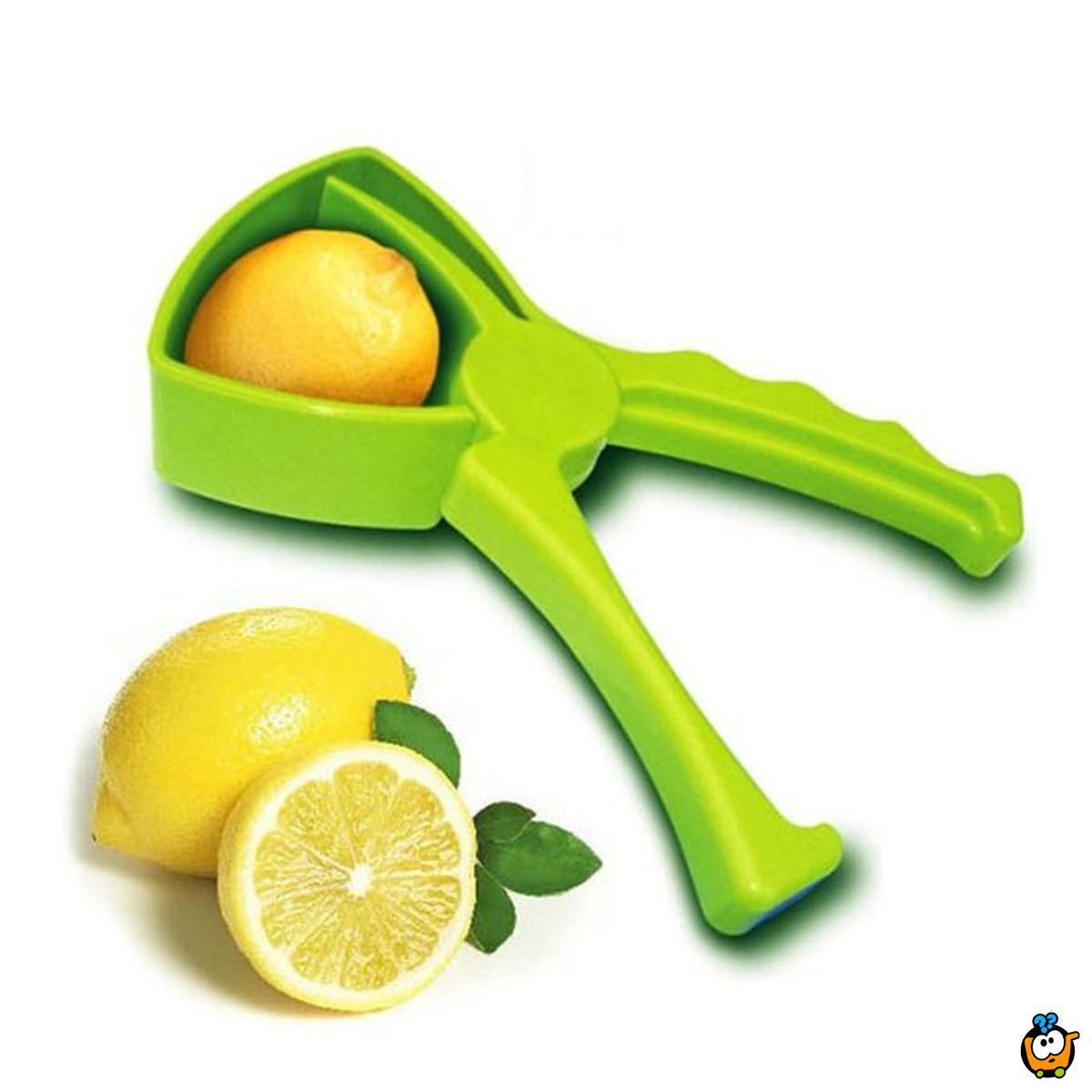 Lemon juicer-Ručna cedilica za limun