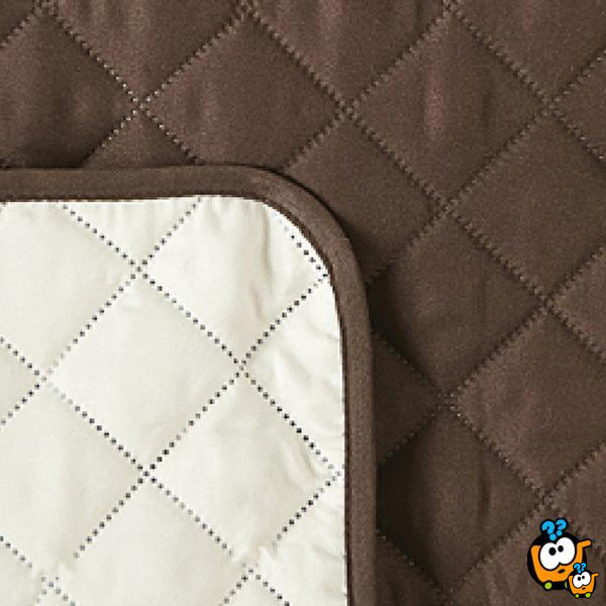 Couch Coat  - Specijalni prekrivač za dvosede