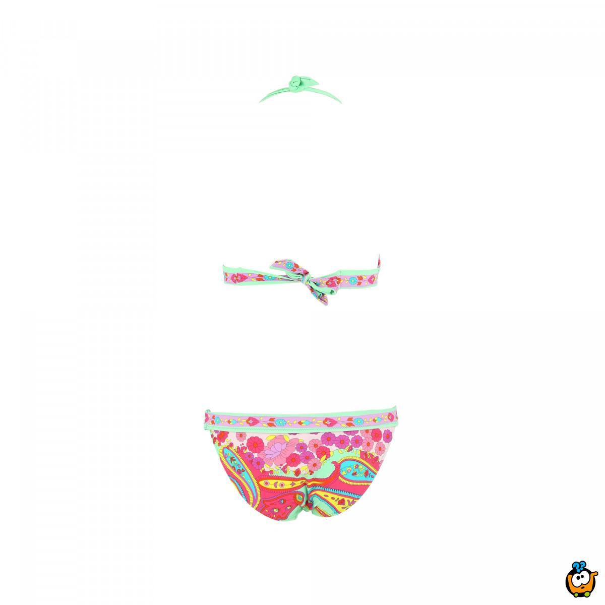Dvodelni ženski kupaći kostim - BIKINI GEOS