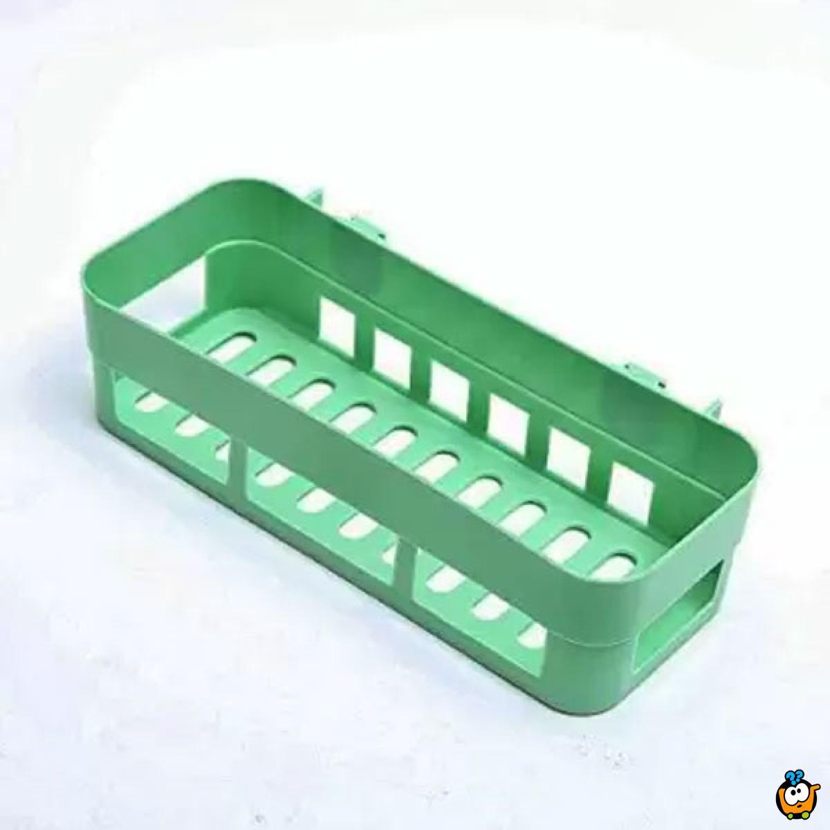 Plastic shelf - Višenamenska polica