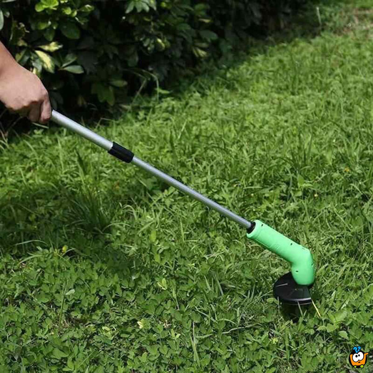 Zip Trim - Prenosivi trimer za održavanje vrta