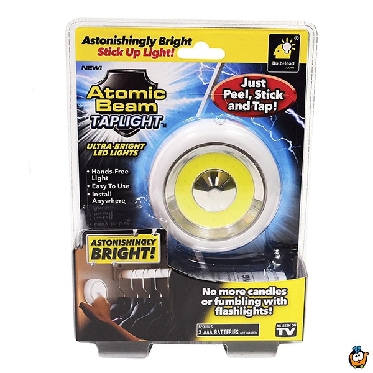 Taplight - Led lampa na dodir