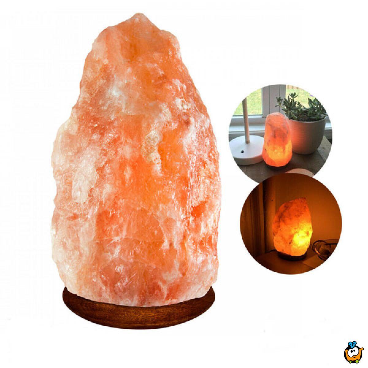 Salt Lamp - Lampa od Himalajske soli