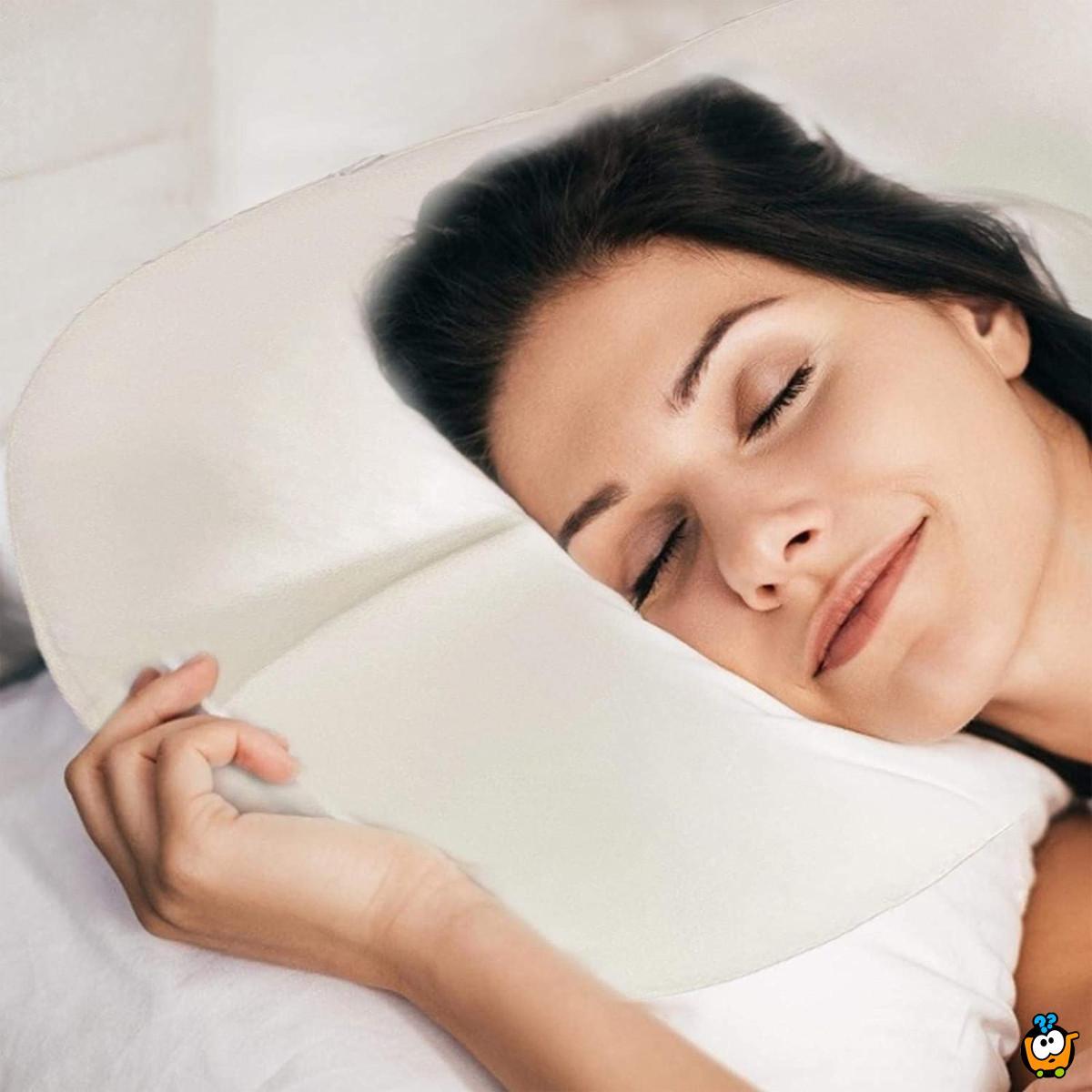 Dream pillow - jastuk za kvalitetan san