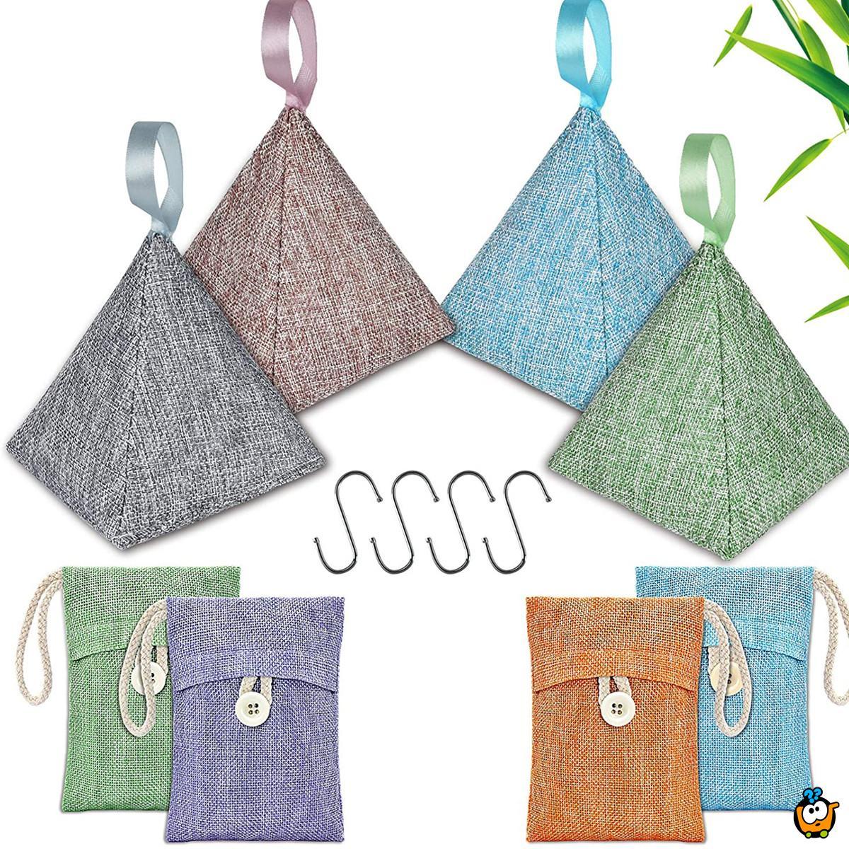 Ekološke vrećice za  mirisno bilje