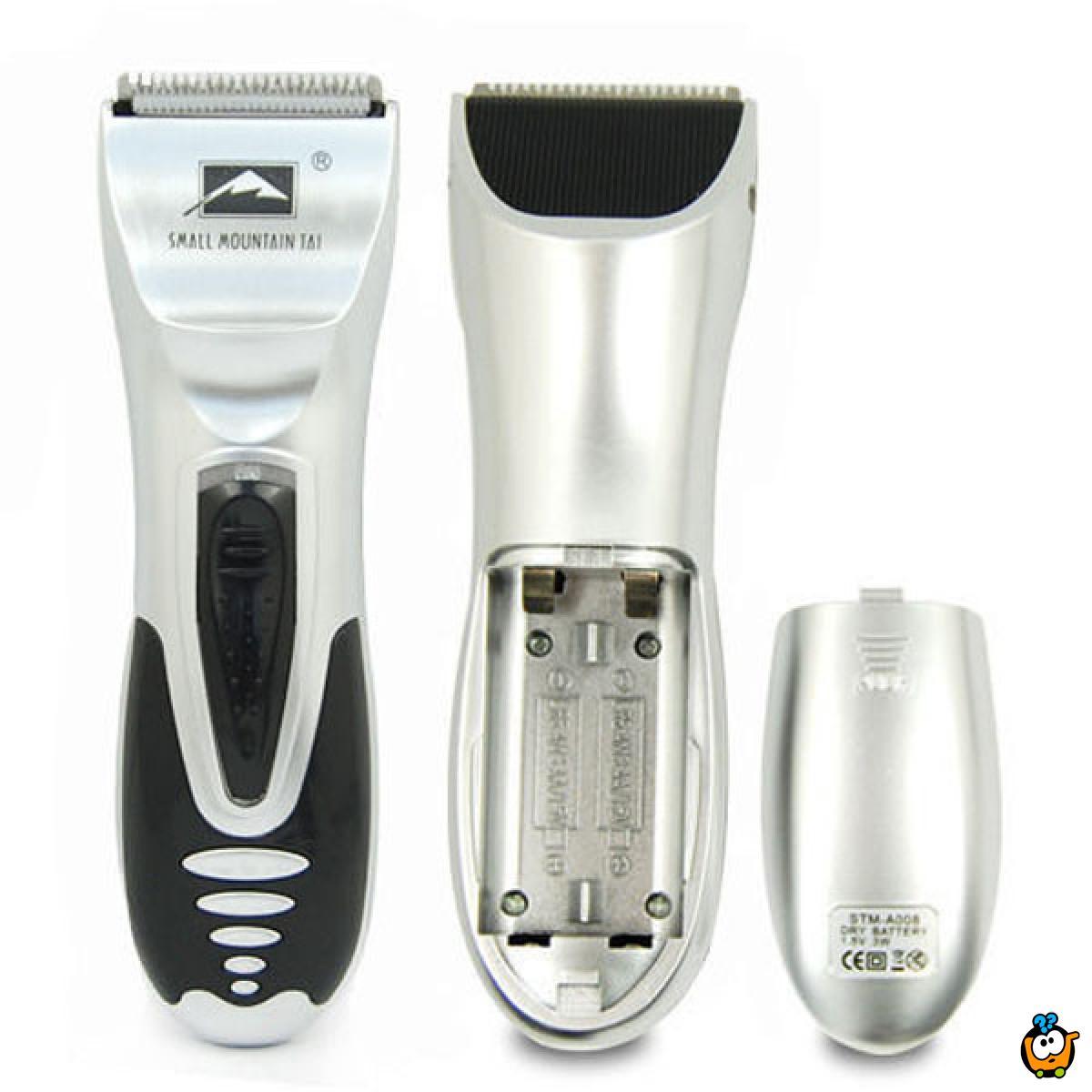 Bežična mašinica za šišanje i brijanje