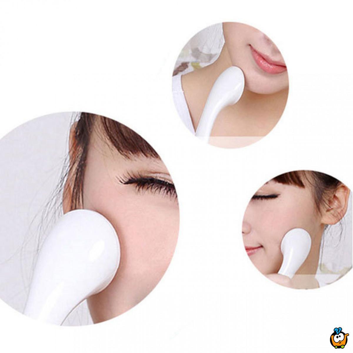 Skin care masažer za negu lica
