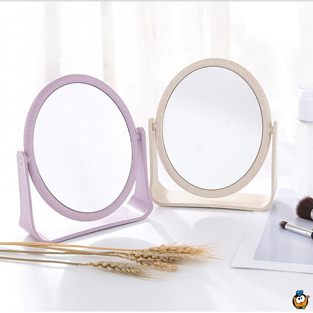 Makeup mirror-Rotirajuće okruglo ogledalce