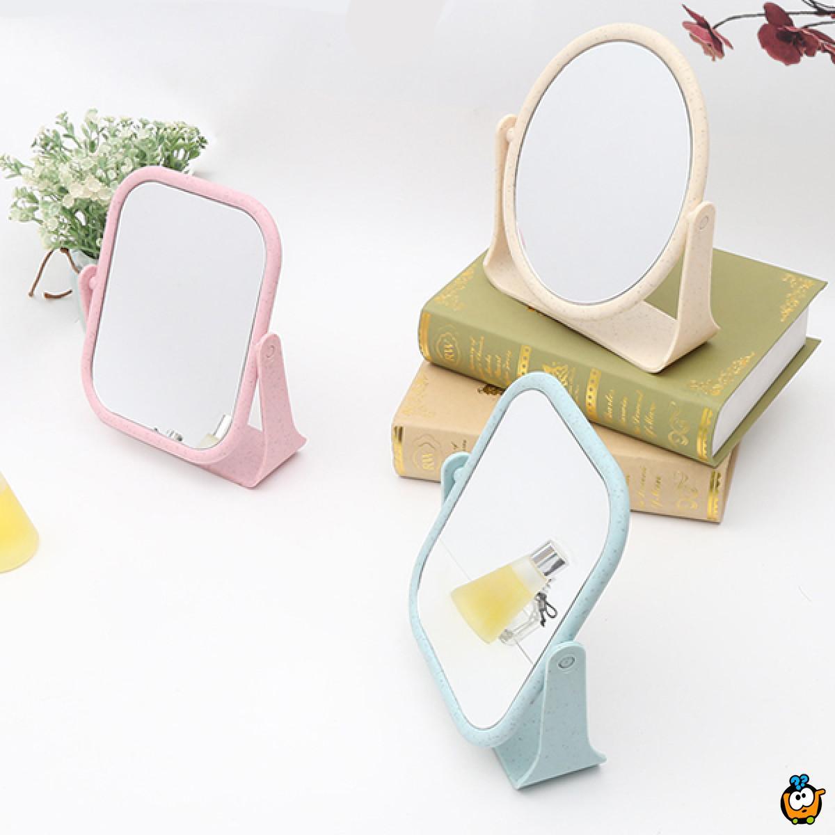 Beauty mirror ogledalce